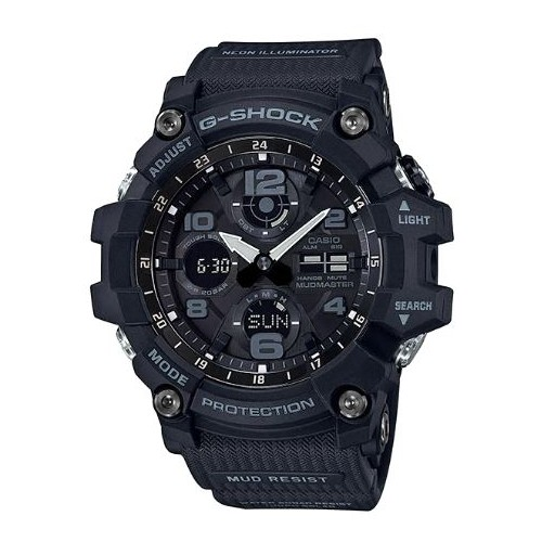 Casio G-Shock (GSG-100-1A)