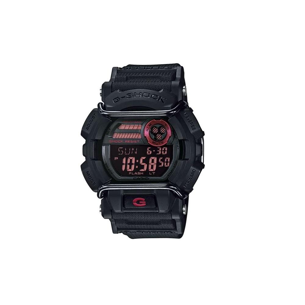 release date fc537 5d92e Casio G-Shock GD-400-1 jam tangan surabaya