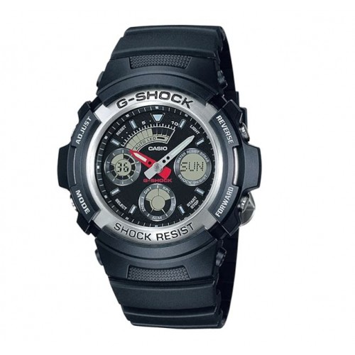 Casio G-Shock (AW-590-1ADR)