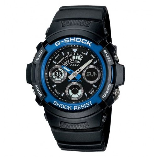 Casio G-Shock (AW-591-2ADR)