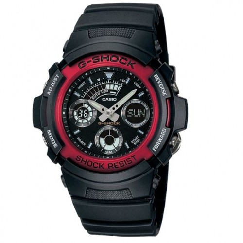 Casio G-Shock (AW-591-4ADR)