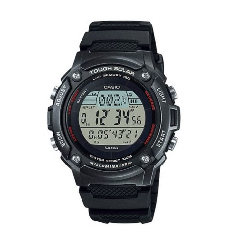 Casio G-Shock (W-S200H-1BV)