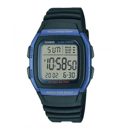 Casio G-Shock (W-96H-2AVDF)