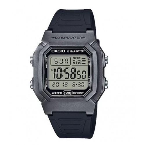 Casio G-Shock (W-800HM-7AV)
