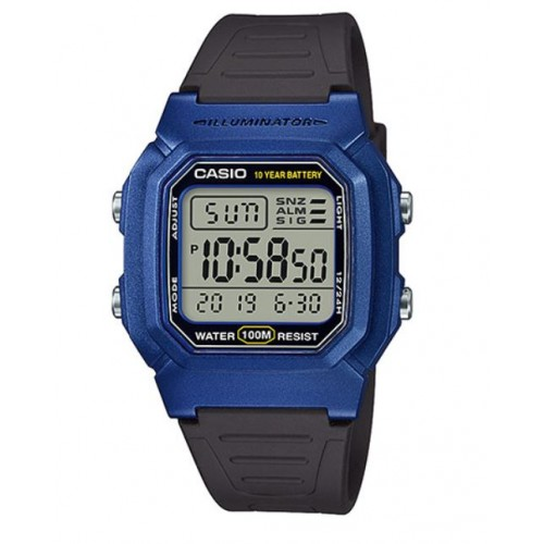 Casio G-Shock (W-800HM-2AV)