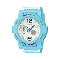 Casio Baby-G (BGA-180BE-2B)