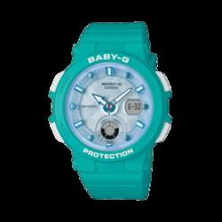 Casio Baby-G (BGA-250-2ADR)