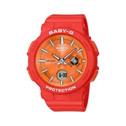 Casio Baby-G (BGA-255-1ADR)