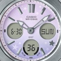 Casio  Baby-G (BGA-100ST-3ADR)