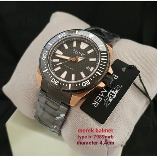 BALMER  7989  MRB  ( 4,4 cm )