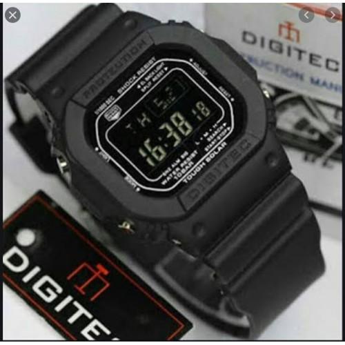 DIGITEC 2024 FULL BLACK