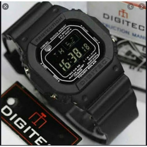 DIGITEC 2024 FULL BLACK