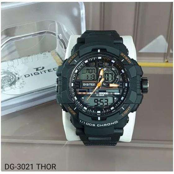 DIGITEC 3021 JARUM ORANGE