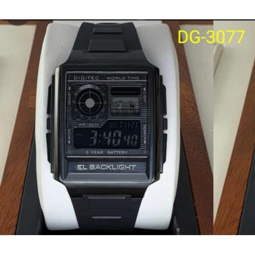 DIGITEC 3077 RUBBER BLACK