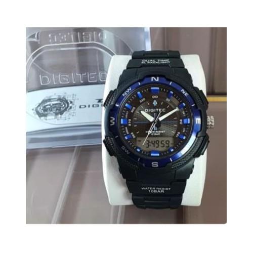 DIGITEC 3067 BLACK BLUE