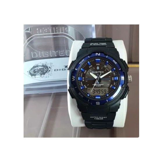 DIGITEC 3067 BLACK BLUE