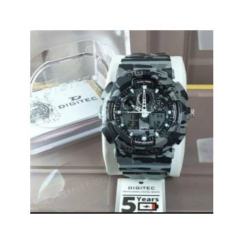 DIGITEC 2072 ARMY GREY