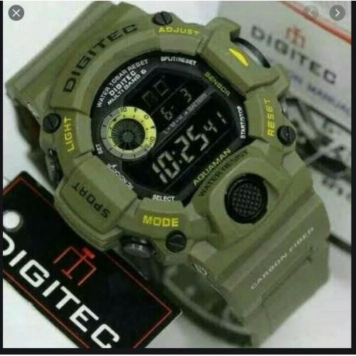 DIGITEC 2064 GREEN ARMY