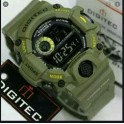 DIGITEC 2064 GREEN ARMY