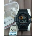 DIGITEC 2064 BLACK ORANGE