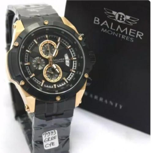 BALMER 7999 BLACK GOLD