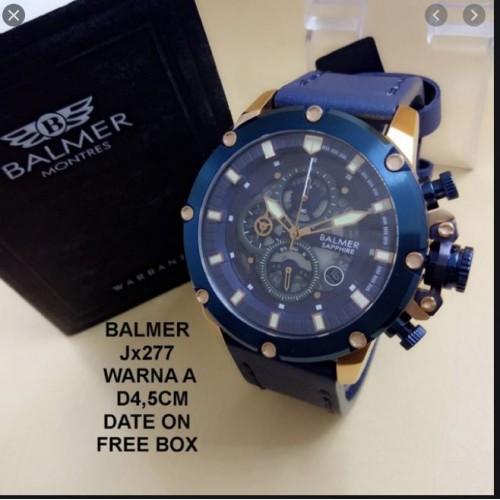 BALMER 7988 BIRU