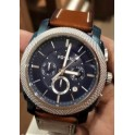 FOSSIL FS 5232 RUBBER BROWN