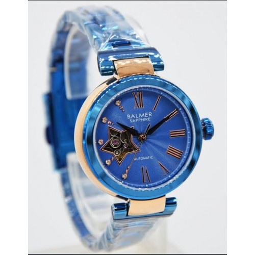 BALMER AUTOMATIC BLUE (...