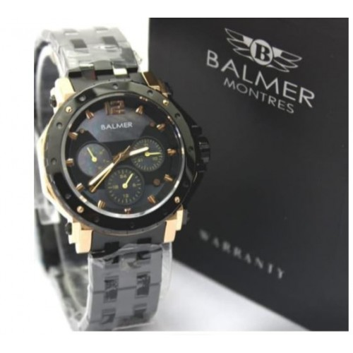BALMER 7995 LS WONDER WOMAN
