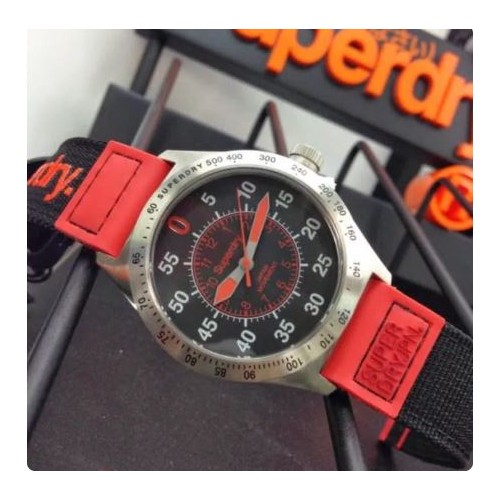 SUPERDRY SYG 122 R