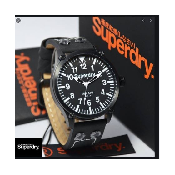 SUPERDRY SYG 151 W