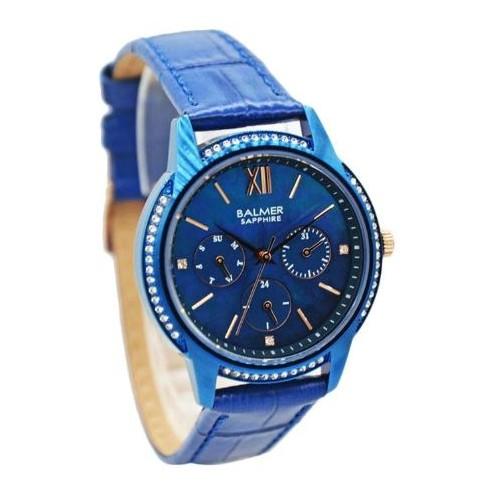 BALMER 8116 BLUE WOMAN