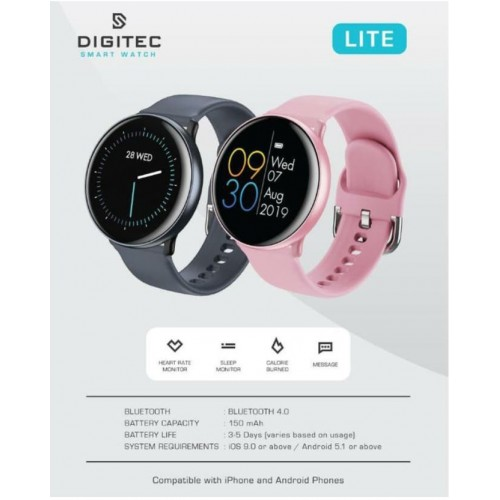 Digitec Smartwatch Lite