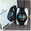 Jam Tangan Unisex Smart Watch Digitec Rapid Original - Hitam