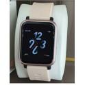 Digitec Smartwatch Pulse Warna Cream