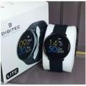 DIGITEC DG SW LITE Smart Watch  Hitam
