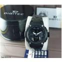 DIGITEC DA-3111T ORIGINAL Rantai Waterproof  BLACK