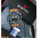 DIGITEC DA-2118T Free Dompet Digitec Orange