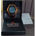 Digitec Step Tracker BDA-3108T Orange