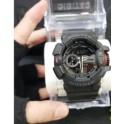 Digitec Dual Time DA-2080T  HITAM
