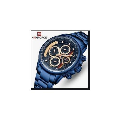 NAVIFORCE NF 9184  BLUE BLACK