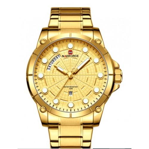 Naviforce NF-9152 Gold...