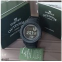 Digitec 8100 Kompas Altimeter ( HITAM )
