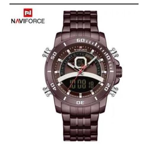 NAVIFORCE ORIGINAL 9181 BRONZE