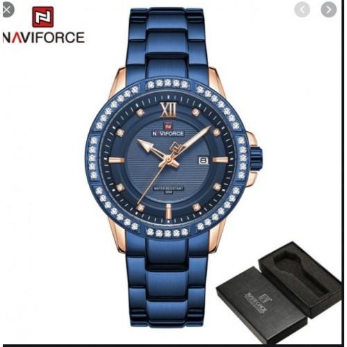 Naviforce NF9187 BLUE