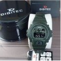 Digitec DG5198  Rantai Original GREEN