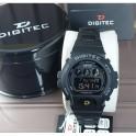 Digitec DG5198  Rantai Original HITAM LOGO GOLD