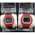 igitec Digital Couple MDG-6024T RED BLACK