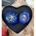 Digitec DualTime Couple DG-3112 DG-2096 BDA-4130T BLUE