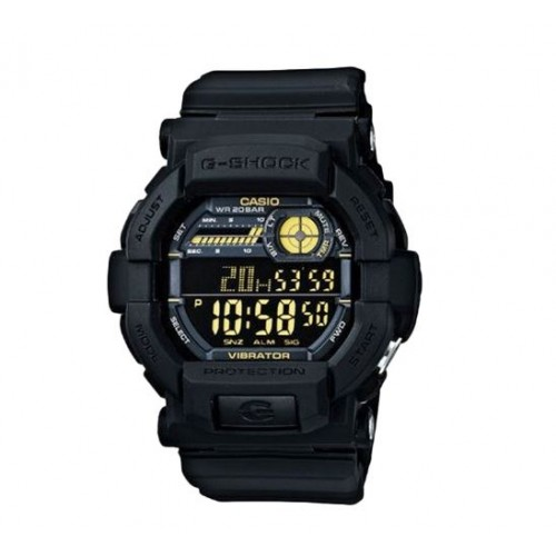 Casio G-Shock (GD-350-1BDR)